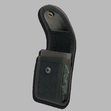 Funda de cargador de pistola fabricado en Nylon moldeado