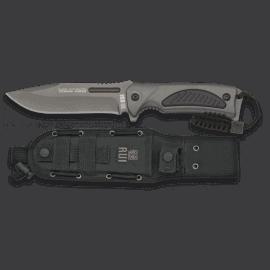 Cuchillo táctico RUI, modelo H15 de 25.2 cm