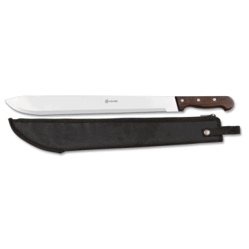 Machete cortacañas, mark Albainox, 60.2 cm.