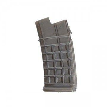 Cargador de fusil de 330 BBs para AEG SLV, STEYR AUG A1/A2/A3