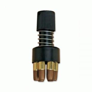 Cargador rápido de pistola GNB DAN WESSON del calibre 4,5mm ASG