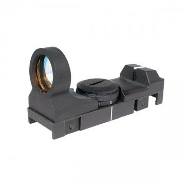 Adjustable holographic red dot sight, mark Swiss Arms