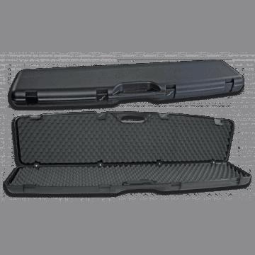 Maletín de transporte de armas de 140 x 30 x 11 cm