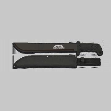 Cuchillo machete de la marca Albainox de 56 cm.