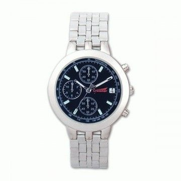 Reloj analógico de la marca Crossnar. Blue
