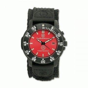 Reloj Smith & Wesson, modelo Fire Fighter