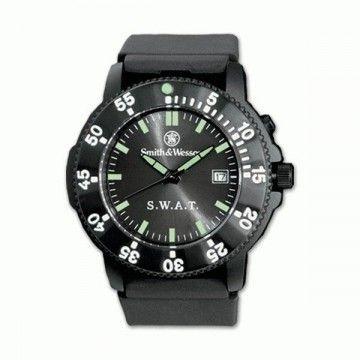Reloj Smith & Wesson, modelo SWAT