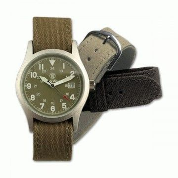 Smith & Wesson, Viet Nam watch reminds