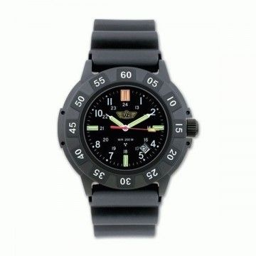 Reloj UZI, modelo Protector. Black