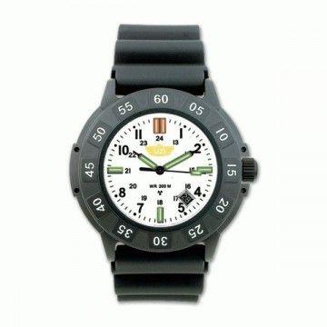 Reloj UZI, modelo Protector. White