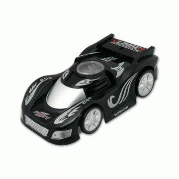 Car remote control anti-gravity. Black