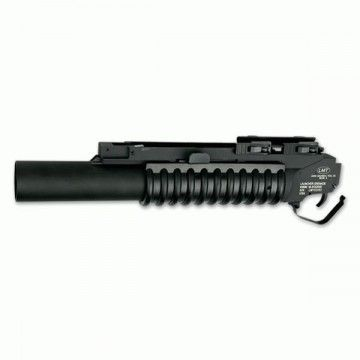 Grenade launcher model M 293 LMT ASG. Airsoft