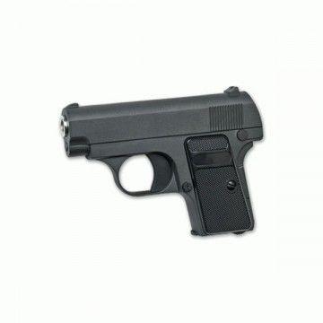 Pistola de muelle Full Metal STI ASG