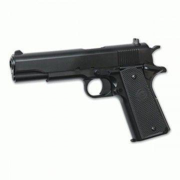Pistola de muelle STI M1911 con Hop-Up ASG