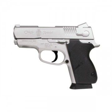 Spring Smith & Wesson, model Chief Special pistol
