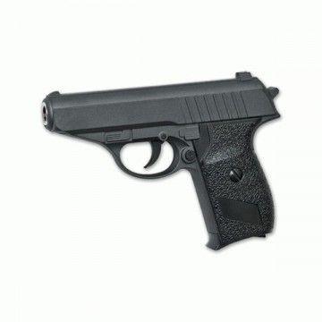 Pistola de muelle metálica D-L30 ASG