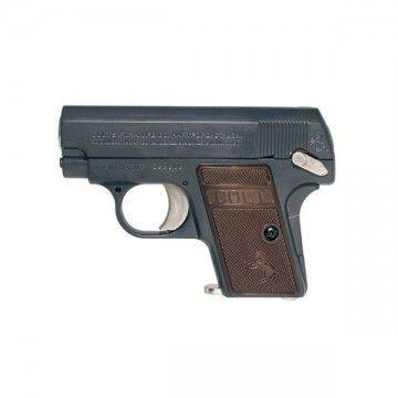 Pistola de muelle COLT 25 Mini