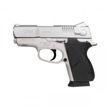 Pistola de muelle Smith & Wesson, modelo Chief Special