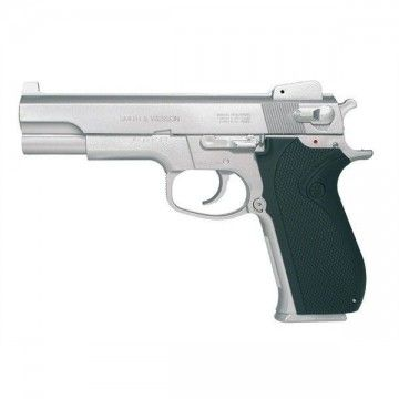 Pistola de muelle Smith & Wesson M4505 HPA Bax Spring
