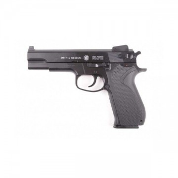 Pistola de muelle Smith & Wesson M-4505