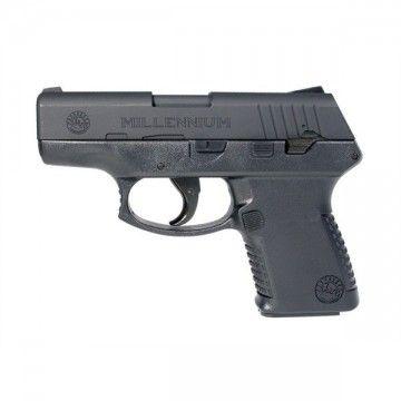 Pistola de muelle Taurus Milenium