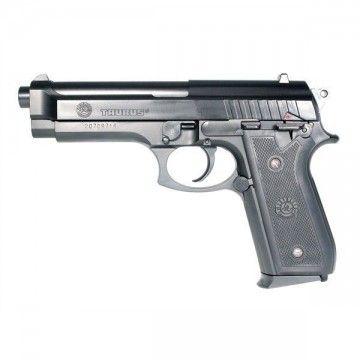 Pistola de muelle Taurus PT92