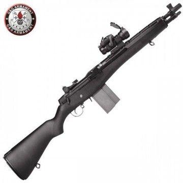 Fusil AEG S.O.C. 16 de G&G
