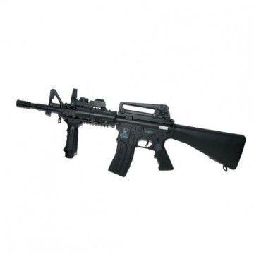 Fusil eléctrico COLT M4-A1 RIS Full.