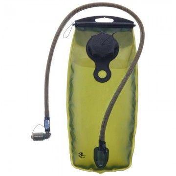 Bolsa de hidratación Source de 3 Litros con sistema WXP
