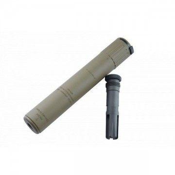 Silenciador MAGPUL SPR / M4 CCW