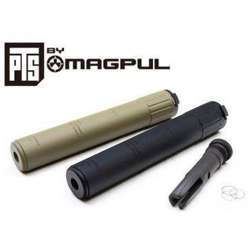 Silenciador MAGPUL SPR / M4 Deluxe CCW