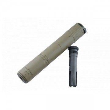 Silenciador MAGPUL SPR / M4 DEL CW