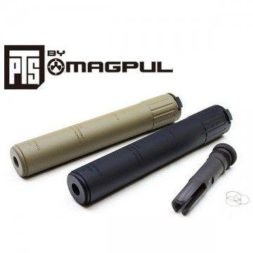 Silenciador MAGPUL SPR / M4