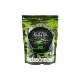 Bolsa Target de 1 kg de BBs biodegradables de 0,20 g