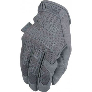 Guantes Tácticos The Original Wolf grey de Mechanix
