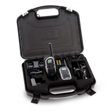 Walkie Talkie VOXTEL R220 PMR de AEG 446 MHZ