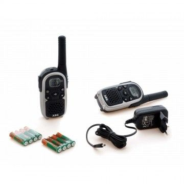 Walkie Talkie VOXTEL R200 PMR de AEG 446 MHZ