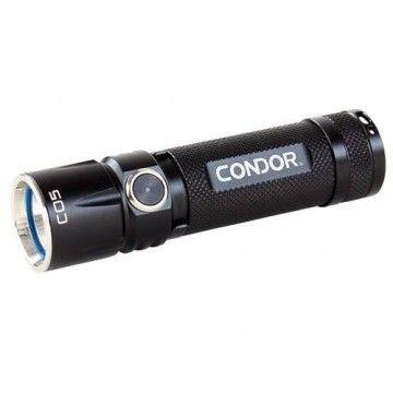 Linterna C05 EDC de Condor