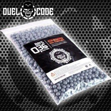 Bolsa de 1000 Rds BBs blancas de 0.36 g Absolute duel code.