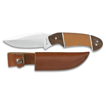 Sporting knife 19 cm, special for hunting albainox.