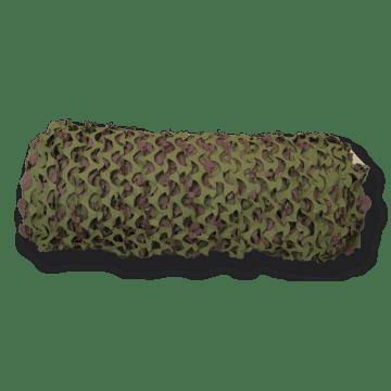 Red de camuflaje 75X2.40 m woodland de Camosystem
