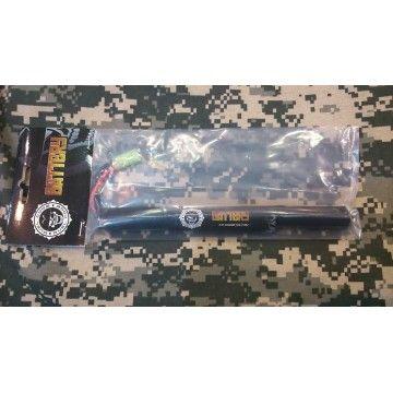 Batería NI-MH 8.4V 1600MAH L de Duel Code