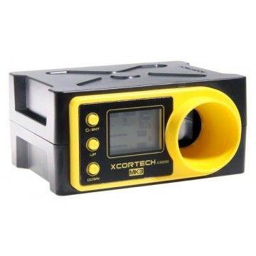 Cronógrafo XCORTECH X3200 MK3