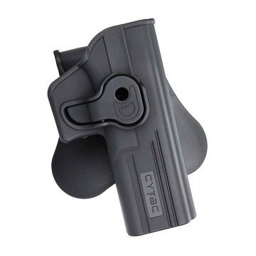 Funda de polímero CYTAC para Glock
