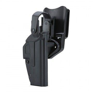 Funda de polímero CYTAC para Glock 17