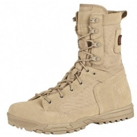 Botas tácticas 5.11 TACTICAL - Skyweight TAN