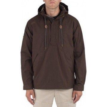 Abrigo Taclite marrón de 5.11 Tactical