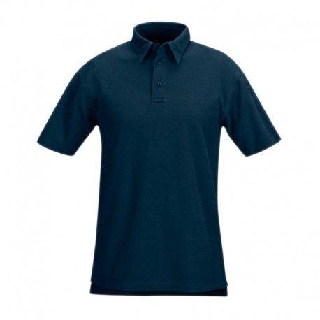 Polo Classic en color azul marino de Propper