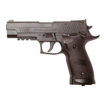Pistola de Co2 G226 de G&G