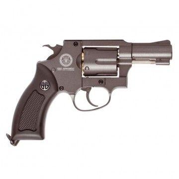 Revólver de Co2 G731 BK de G&G